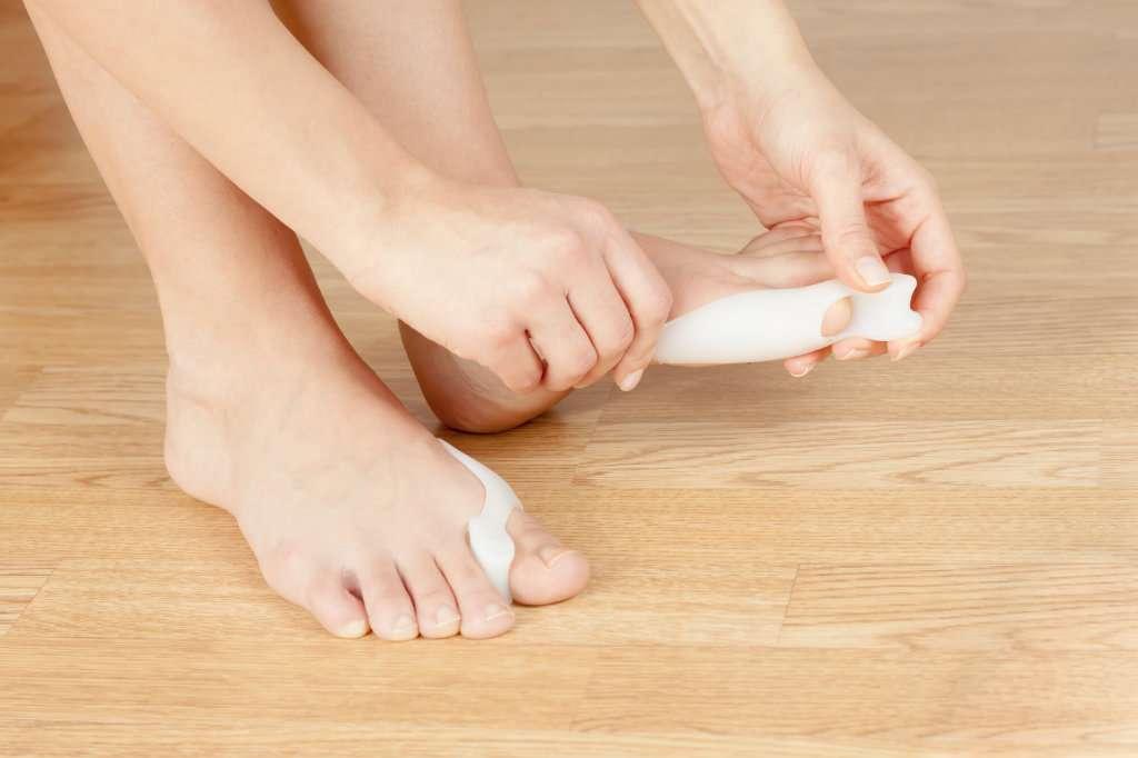 Dor na palma das mãos e na parte inferior dos pés